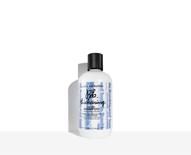 Bb.Thickening Volume Shampoo