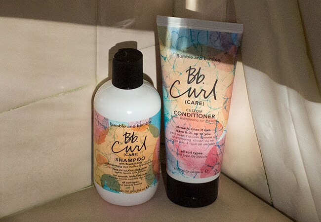 Bb.Curl Custom Conditioner