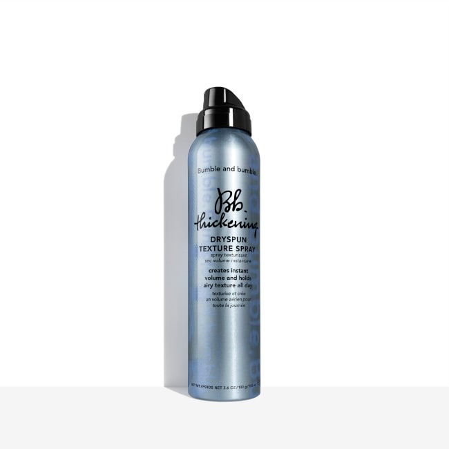 Bb.Thickening Dryspun Texture Spray